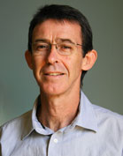 Stuart Holliday
