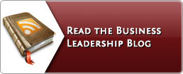 Business Leadership Blog